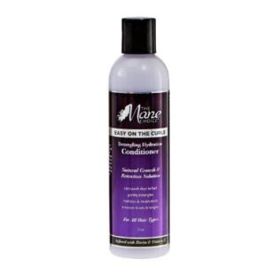 mane choice conditioner