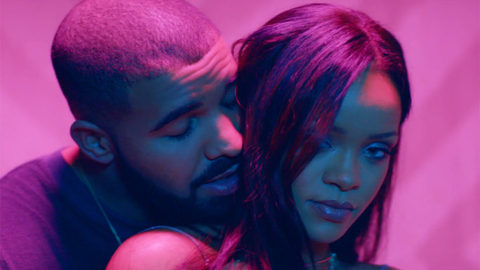 Rihanna Work