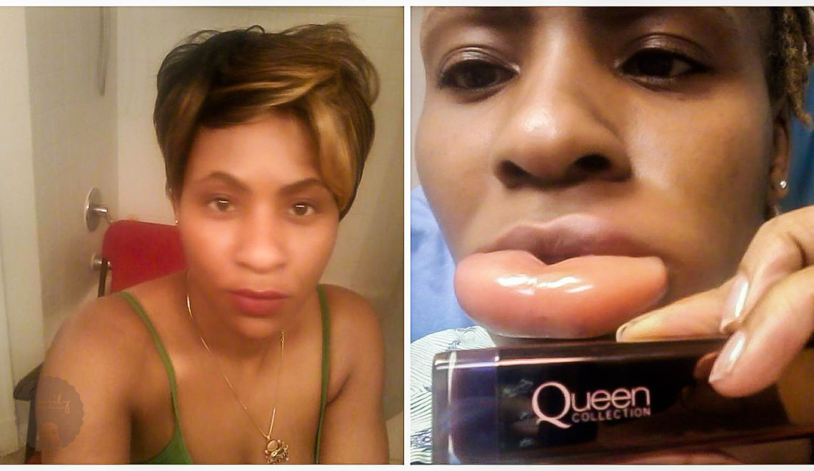 Cover Girl Queen Collection Allergy