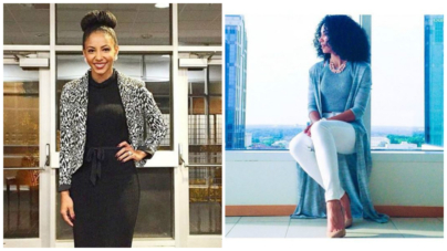 You Are Hiring Me Not My Fro! – How A Seasoned Executive Resolves The Corporate Hair Dilemma