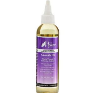 mane choice oil