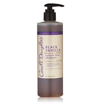 carols daughter black vanilla moisture shine sulfate