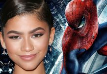 Zendaya-Spiderman