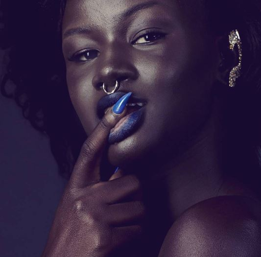 melaniin goddess