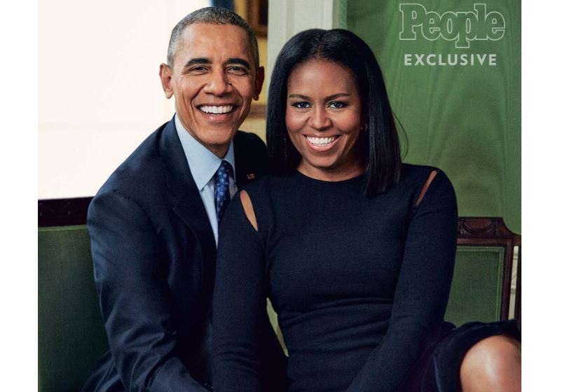 """""""I Went To Bed"""" – Michelle Obama Tells People What She Did The Night Trump Was Elected"""