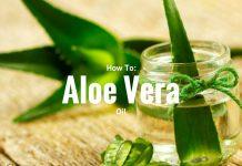 Aloe Oil