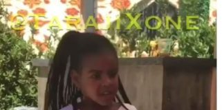 Blue Ivy Carter Dancing