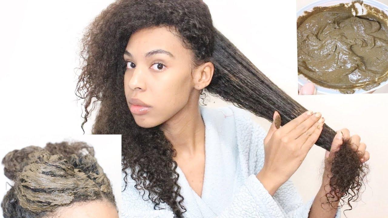 Grow Your Hair Fast Using 30 Ayurvedic Herbs With Maryam