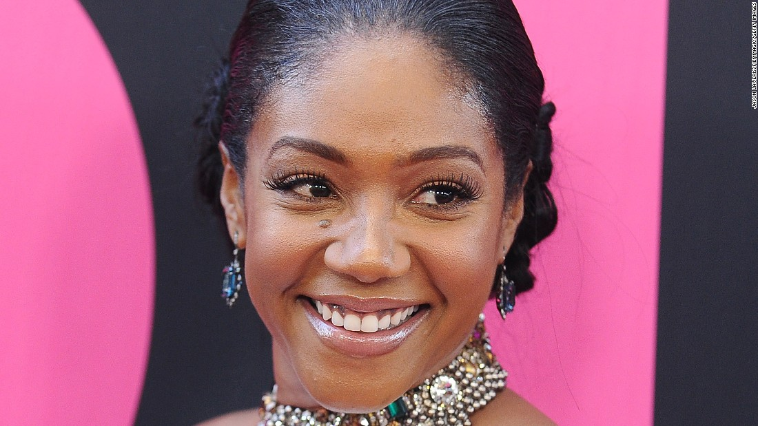 34m Followers 2598 Following 1634 Posts See Instagram photos and videos from Tiffany Haddish tiffanyhaddish
